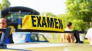 La examenul auto, examinatorul n-are voie să te păcălească să încalci regulile de circulație