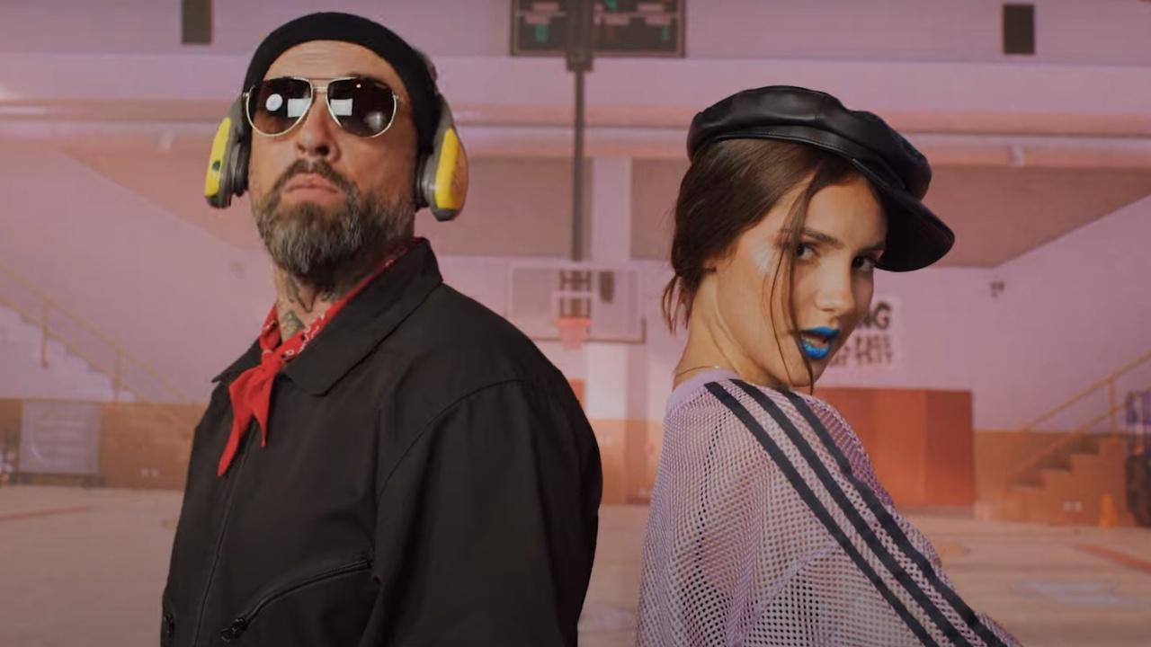 Videoclip oficial: Maria Popa feat. CRBL – Oficial îmi merge bine 2020