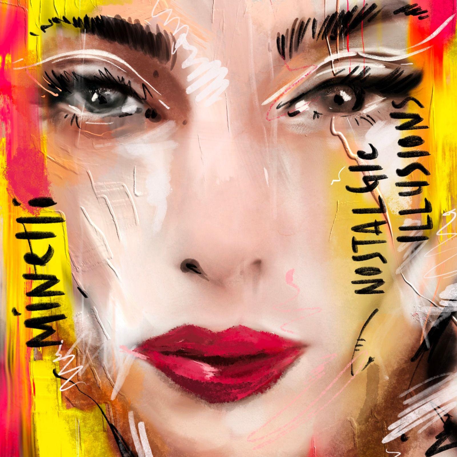 Minelli lansează EP-ul Nostalgic Illusions