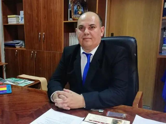Alexandru-Cristian Iordan este din nou prefectul județului