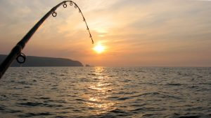 Gata cu prohibiţia – de azi putem merge la pescuit