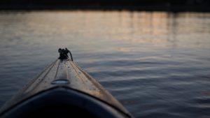 Bărbat înecat la o 'partidă' de pescuit