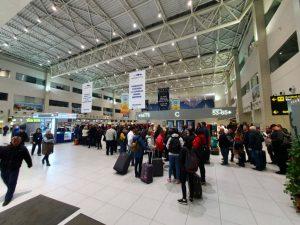 CNSU suspendă zborurile din și către Marea Britanie și Irlanda pentru două săptamâni