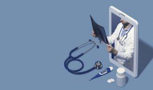Consultațiile medicale la distanță, posibile până în 31 martie 2021. Pentru unele nu va fi nevoie de bilet de trimitere