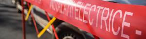 E-Distribuţie Dobrogea anunţă unde va fi oprit curentul și mâine
