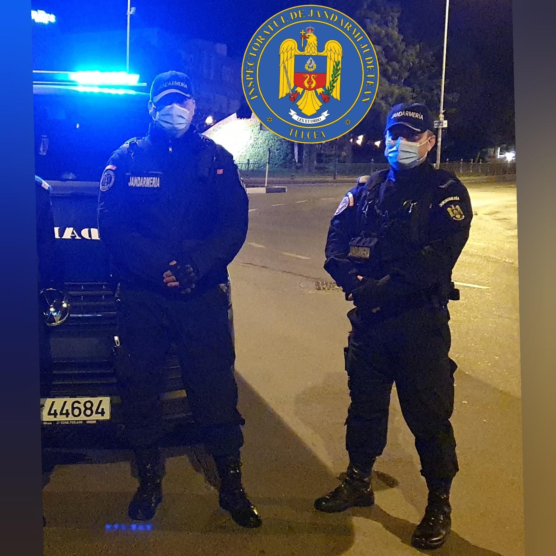 Un bărbat a încălcat #ordinul_de_protecţie provizoriu împotriva sa, pătrunzând, fără drept, în curtea imobilului mamei sale