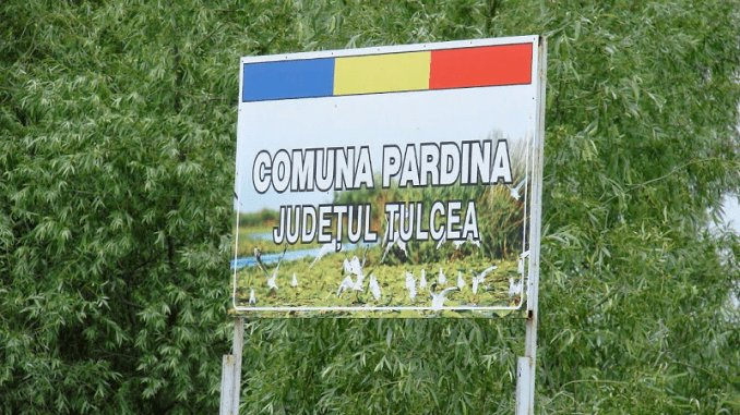 Investiție în Pardina prin Programul Operaţional Regional