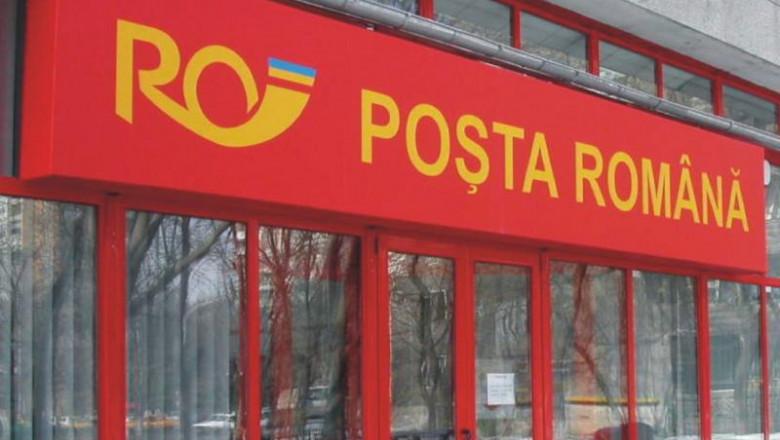 Poșta Română lucrează doar azi, în ajunul Crăciunului
