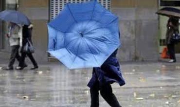 Precipitații și intensificări ale vântului în toată Dobrogea