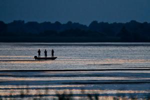 Eliberare/vizare permise de pescuit – Noi facilități pentru locuitorii din Rezervație