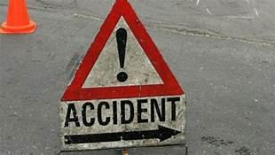 Minor de 6 ani accidentat în Babadag