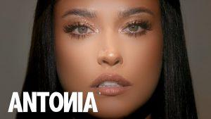Single nou de la Antonia