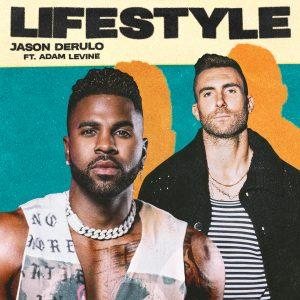 Jason Derulo începe anul cu un nou single, Lifestyle, feat. Adam LevineJason Derulo începe anul cu un nou single, Lifestyle, feat. Adam Levine