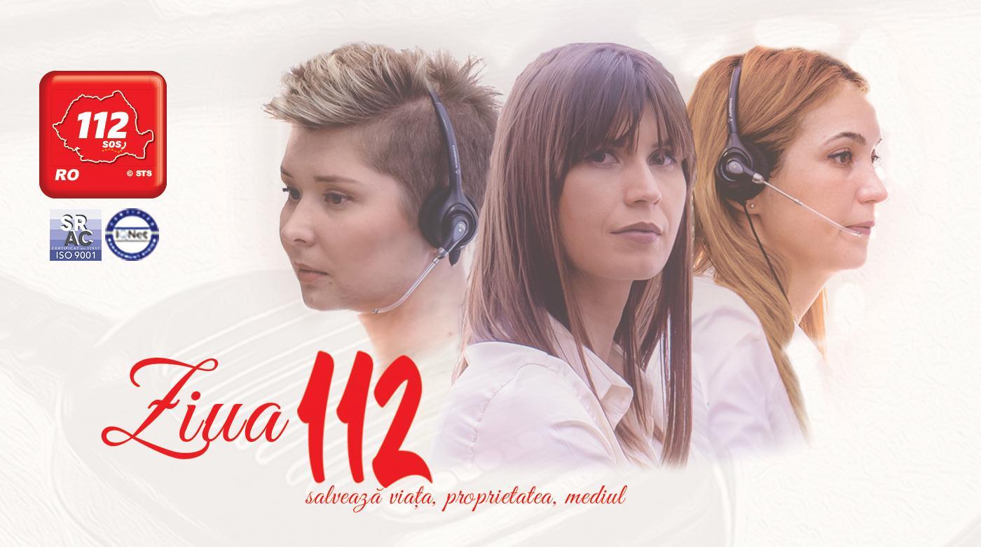 Azi este Ziua Europeană a Numărului de Urgență 112