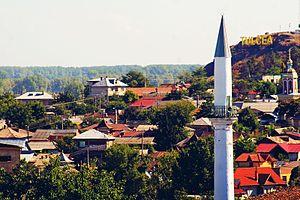 Ministrul culturii a anunțat restaurarea moscheei din Tulcea