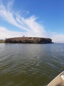 Acțiuni de monitorizare la Capul Doloşman din Rezervația Biosferei Delta Dunării
