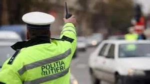 Amenzi de aproape 210. 000 de lei aplicate în 7 zile de polițiștii tulceni