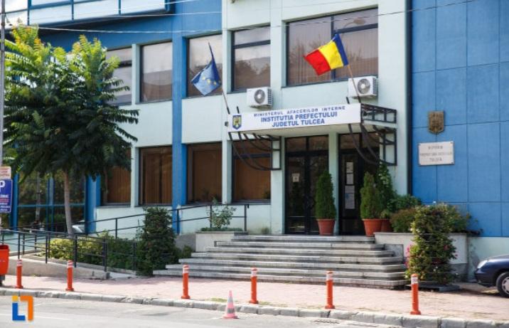 Ştefan Bicov susținut de USR PLUS pentru funcția de prefect al județului Tulcea