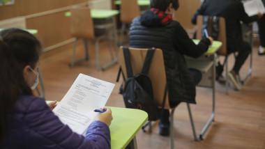 Peste 1200 de absolvenți ai clasei a XII-a, așteptați la examenul național de Bacalaureat