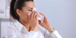 O nouă creștere a cazurilor de infecții respiratorii, dar nici un caz de gripă