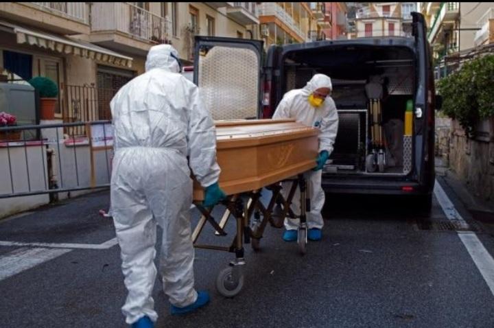 A 3-a zi consecutivă cu 2 noi decese Covid-19 în județul Tulcea