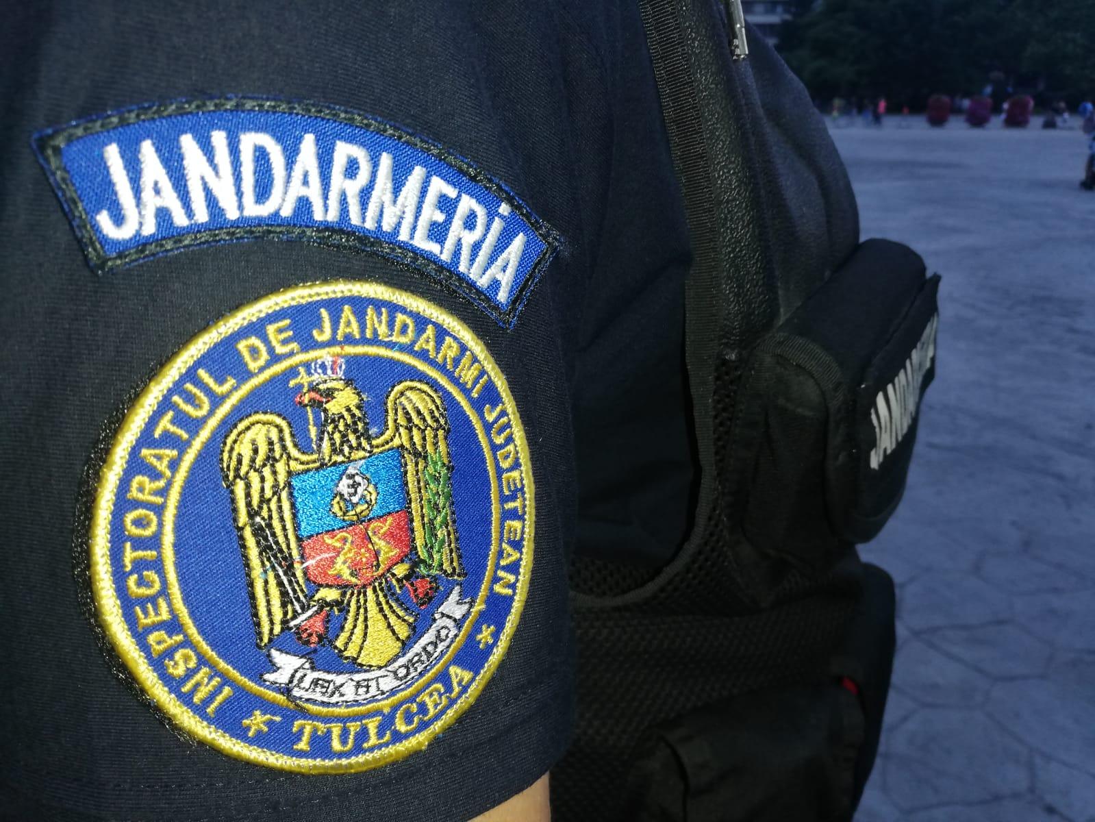 Un bărbat a cerut sprijinul jandarmilor, reclamând furtul celor doi câini ai săi