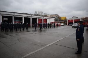 Ziua Protecției Civile din România celebrată la ISU Tulcea