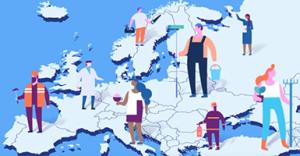 Eures – O rețea europeană în folosul lucrătorilor din U.E