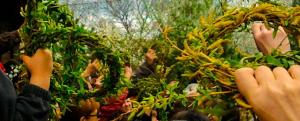 Urmează Sărbătoarea de Florii