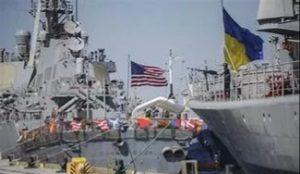 Vor ajunge mai multe trupe în zona Mării Negre ?