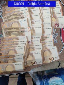 Trei grupări infracționale din Măcin destructurate
