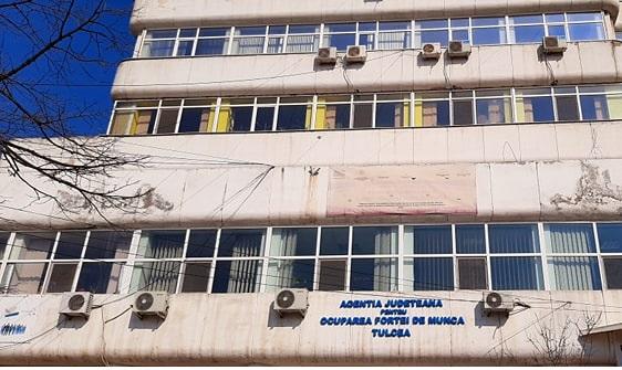 O nouă creștere a ratei şomajului în județul Tulcea