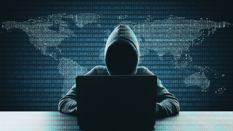 """""""Hackerii"""" au atacat pagina Primarului municipiului Tulcea"""