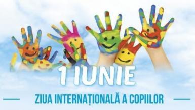 Ziua Copilului se va sărbători la Tulcea și pe 6 iunie