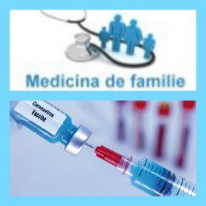 Vaccinul Johnson&Johnson (Janssen) ajunge și la Tulcea