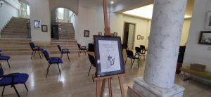 """De azi, se deschide publicului expoziția  """"Ars Longa"""""""