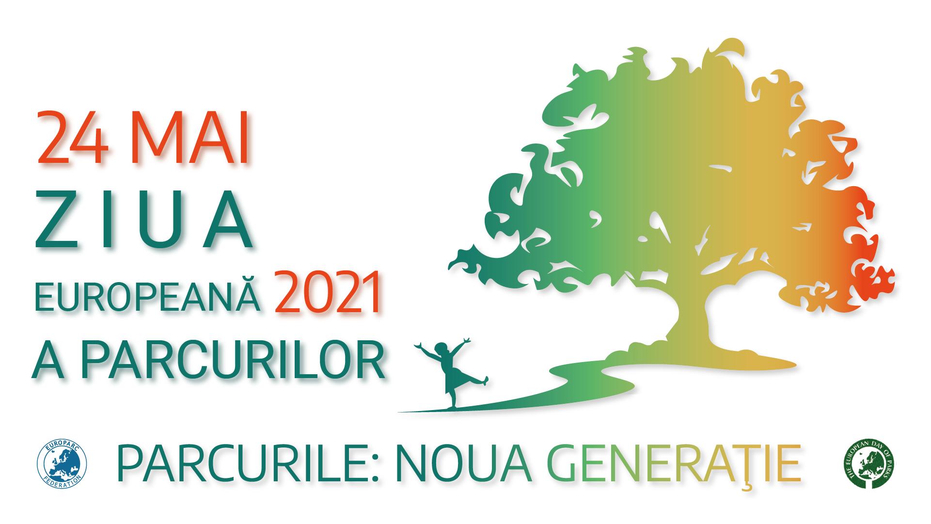 Azi este Ziua europeană a parcurilor naţionale