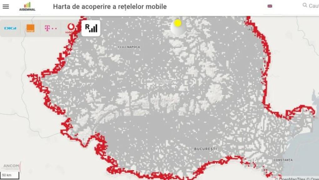 Cum se poate crește gradul de conectivitate în zona Deltei Dunării ? – Conferință ANCOM la Tulcea