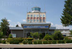 Curse charter și regulate, pe Aeroportul Tulcea!