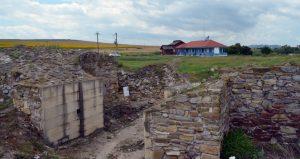 Peste 194 000 de lei pentru Parcul arheologic Halmyris-Murighiol