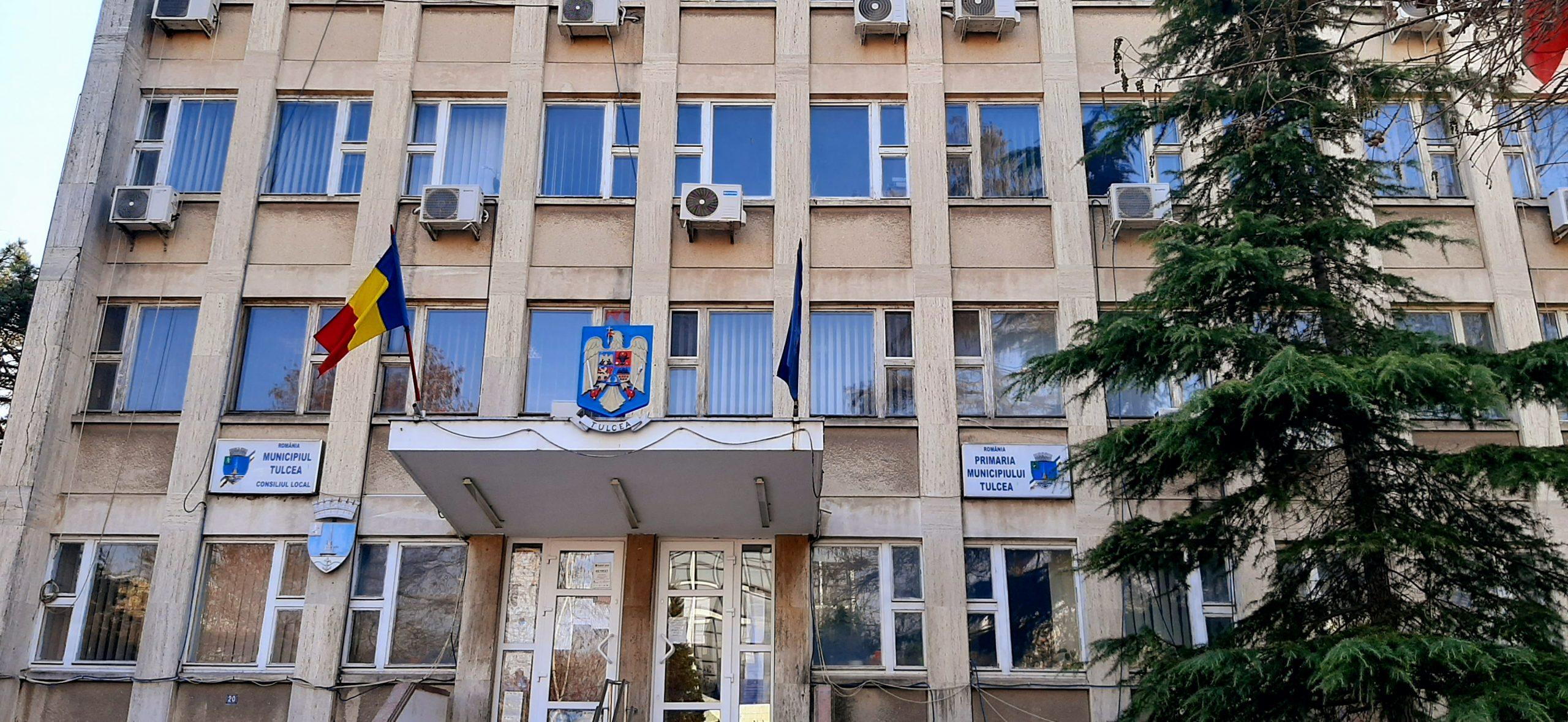 Se înlocuiește Regulamentul Activităților Edilitar-Gospodărești din Municipiul Tulcea