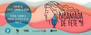 BIBANIADA DE FETE – primul concurs feminin de pescuit la biban