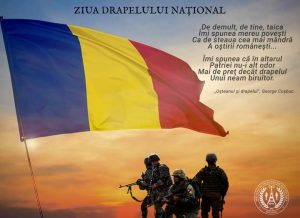 26 iunie- Ziua Draperului Național