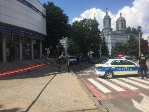 O femeie din București a pus pe jar autoritățile tulcene