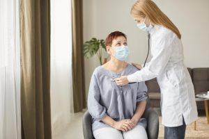 Recuperarea post-COVID-19 va fi decontată de casa de sănătate