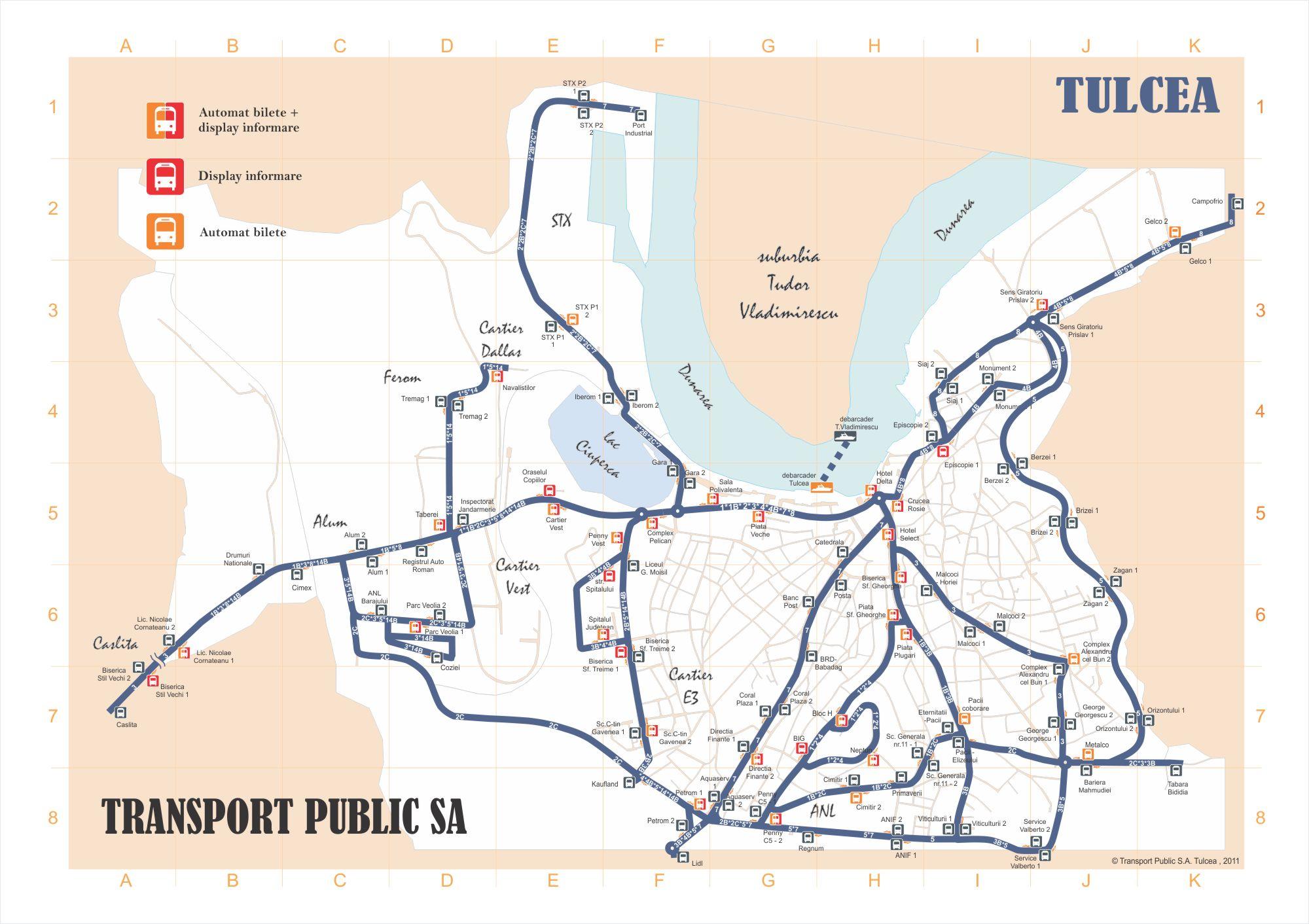 Ce categorii au gratuităţi la transportul local ?