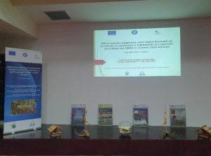 Proiect ARBDD pentru protecția și conservarea habitatelor și a speciilor periclitate din RBDD