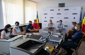 Şi antreprenorii din domeniile Taximetrie şi Şcoli de şoferi şi-au ales reprezentanții în Consiliul Consultativ