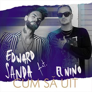 Edward Sanda și-a sărbătorit ziua de naștere, dar nu a uitat de fanii săi! Acesta lansează o piesă fresh: Cum să uit!