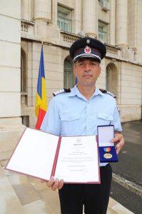 Pompierul tulcean, Ionuț Gălățeanu, eroul zilei!
